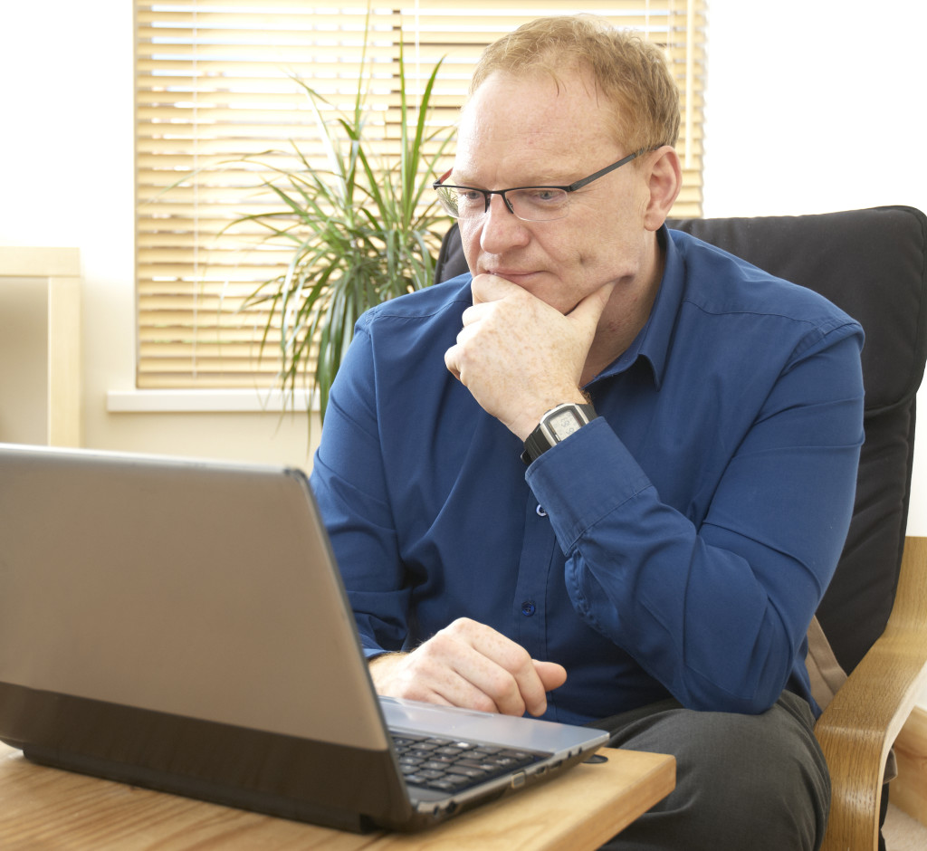 Online addiction counselling